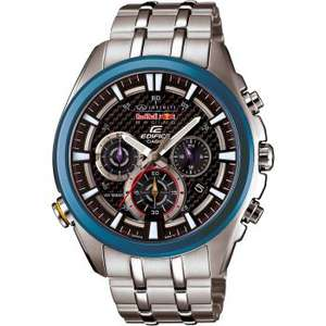 Montre Casio Edifice Red Bull Racing