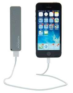 [Membres VIP] Batterie externe USB 1800 mAh Power Bank Homday