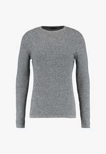 Pullover Homme New Look Skinny - Tailles M à XXL
