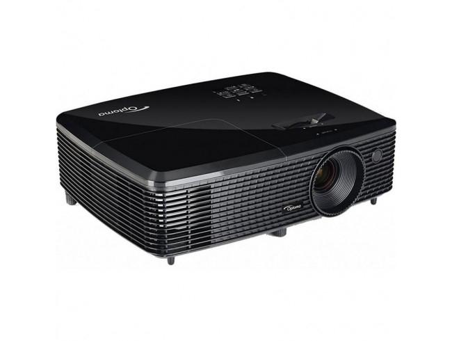Vidéoprojecteur Optoma HD27B - DLP, Full HD, 3D
