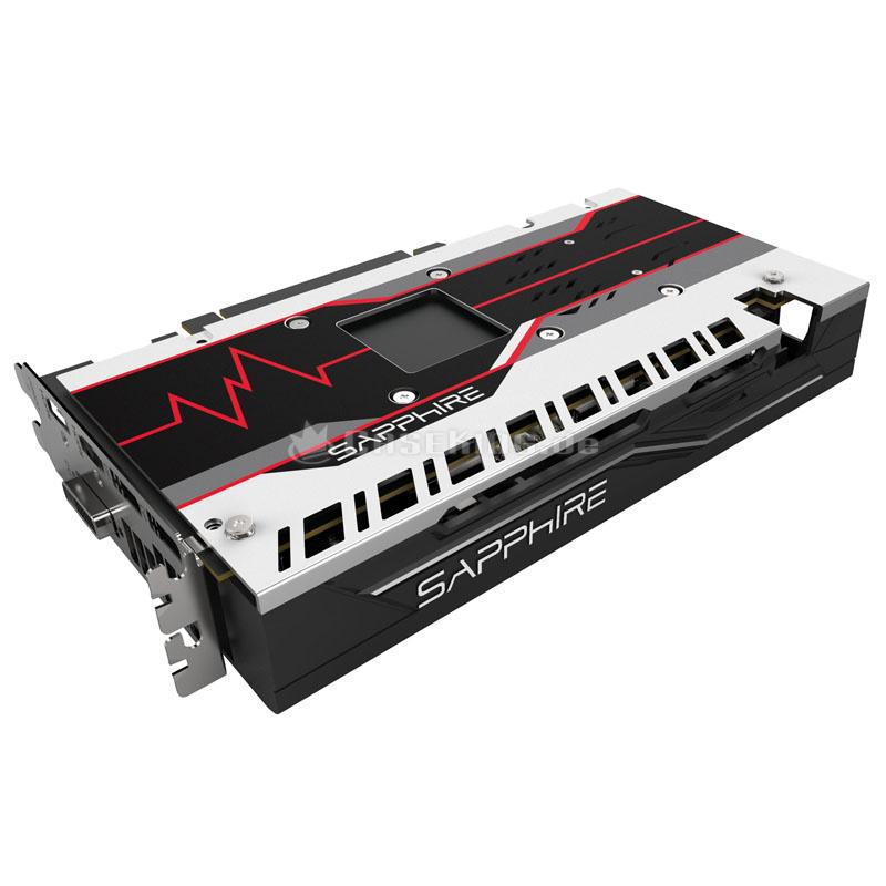 Carte Graphique Pulse Radeon RX 570 4G - 4 Go