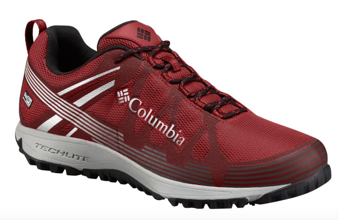 Selection de chaussure de marche/randonnée Columbia. Ex : Chaussure Conspiracy™ V OutDry™ Homme