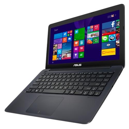 "PC Portable 14"" Asus E402WA-GA570T - 1366x 768, E2-6110, RAM 2Go, eMMC 32Go, Windows 10"