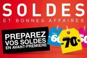 Pré Soldes Auchan (jeux vidéo, bricolage , électroménager, meuble, vins, high tech, jouet .......)