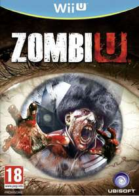 Jeu Zombi U sur Wii U