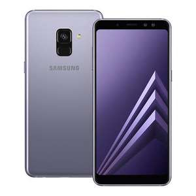 "Smartphone 5.6"" Samsung Galaxy A8 SM-A530F/DS - 32 Go"