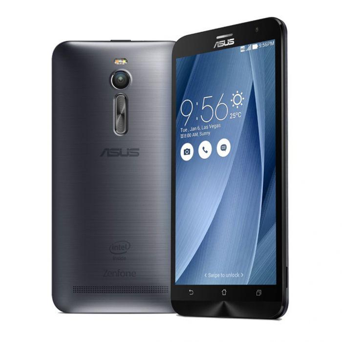 """Smartphone 5.5"""" Asus ZenFone 2 ZE551ML - Z3580, 4 Go RAM, 32 Go (sans B20)"""