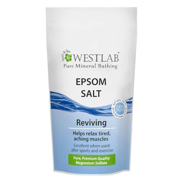 Sel d'Epsom Westlab - 5 kg