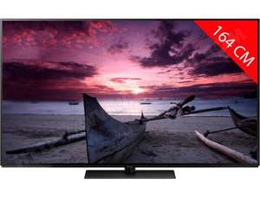 """TV 65"""" Panasonic TX65FZ800E - OLED, 4K"""