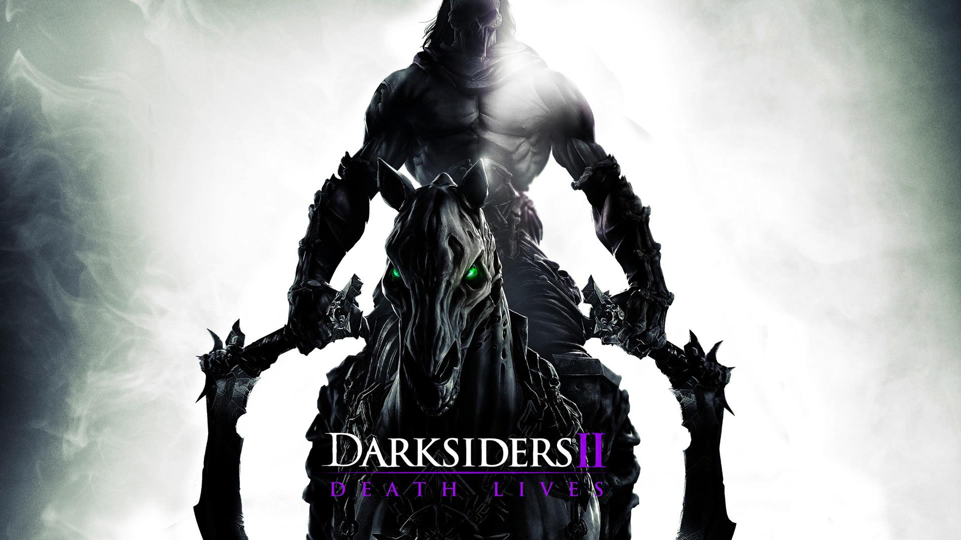 Promotion sur une sélection de bundles - Ex: Darksiders Franchise sur PC