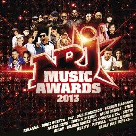 NRJ Music Awards 2013 en téléchargement MP3 à 3.99