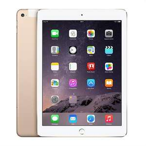 "Tablette 9.7"" iPad Air 2 Wi-fi 16 Go - Or"
