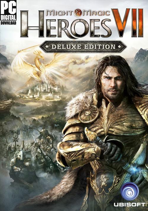 [Précommande] Might & Magic Heroes VII - Digital Deluxe Edition sur PC