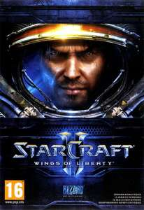 Starcraft II Wings of Liberty ou Heart of the Swarm