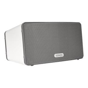 Enceinte sans-fil multiroom Sonos Play:3 - Blanc ou Noir