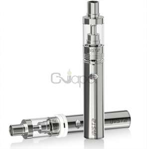 Kit iJust Eleaf 2 Argenté