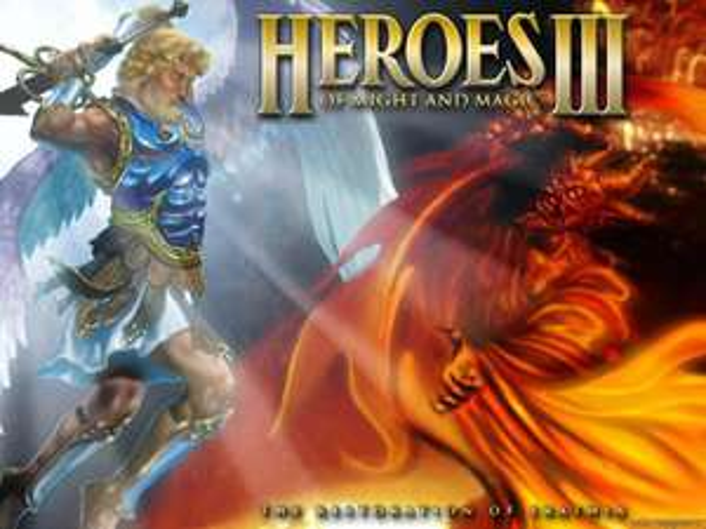 Jeu PC (dématérialisé) Heroes of Might and Magic 3 - HD Edition