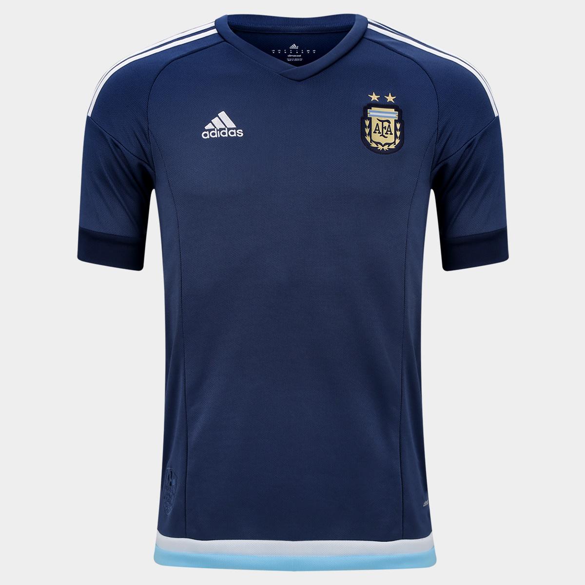 Maillot de Foot adidas AFA Argentine 2016