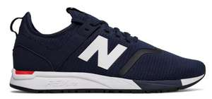 Chaussures New Balance 247 Decon - Différentes tailles