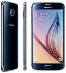 "Smartphone 5.1"" Samsung Galaxy S6 - 32Go - Saphir Noir"