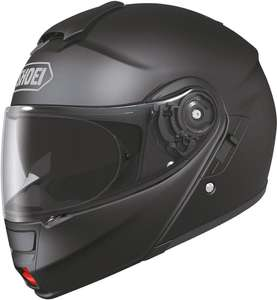 Casque Modulable Shoei Neotec - Mat