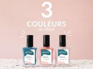 Manucure flash & Pose de vernis semi-permanent