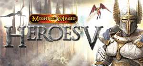 Jeu PC (dématérialisé) Heroes of Might and Magic V