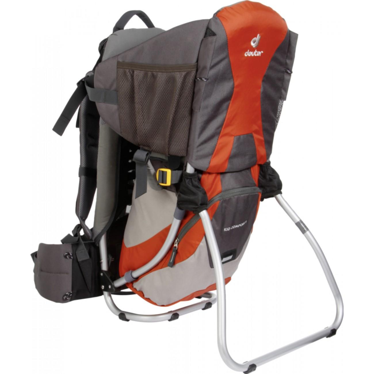 Porte bébé de randonnée Deuter Kid Confort 1