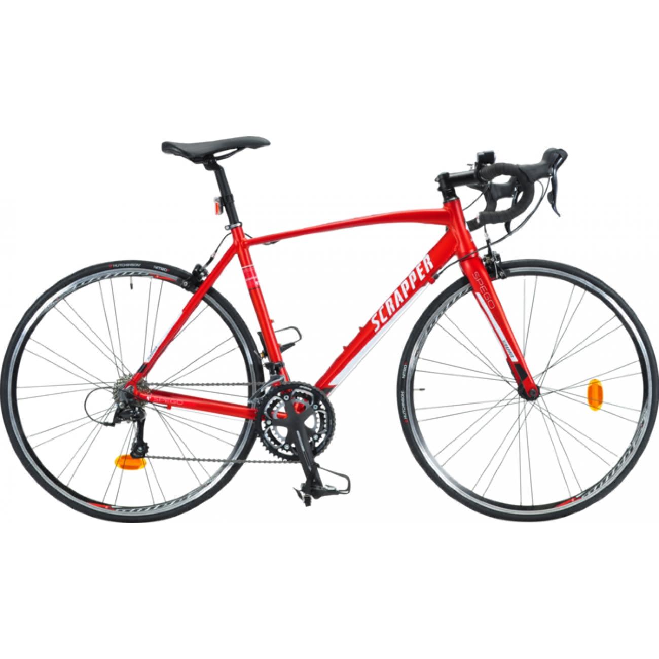 Vélo de route Scrapper Spego 120