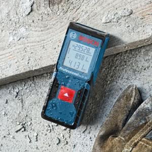 Télémètre Laser 30m Bosch GLM 30 IP54 (via ODR 20 €)