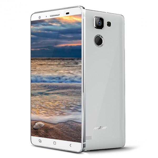 "Smartphone 5.5"" Mstar S700 16Go"