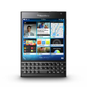 """Smartphone 4,5"""" BlackBerry Passport"""