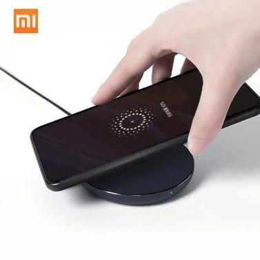 Chargeur sans fil à induction Xiaomi QI - 10 watts