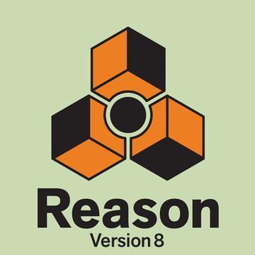 Logiciel de création musicale Reason 8 + Plugins instruments et effets