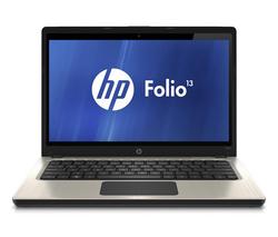 "Ultrabook HP Folio 13-1010ef 13,3"", Intel Core i5-2467M, 4 Go DDR3, 128 Go de SSD"