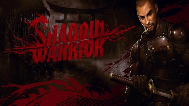 Jeu Shadow Warrior (2013) sur PC (Dématérialisé)