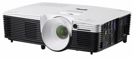 Vidéoprojecteur Ricoh PJ X2240 - 1024x769 - 3000 lumens