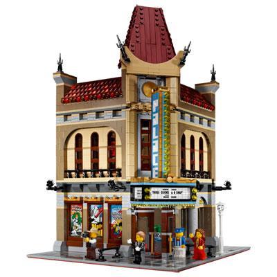 Jouet Lego  Cinema Palace - 10232
