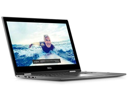 """PC Portable 15"""" Dell Inspiron 15 5000 - i7-8550U, 16 Go de Ram, SSD 512 Go"""