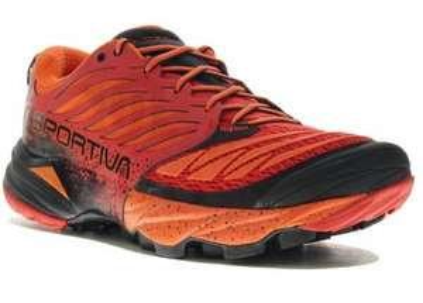 Chaussures de trail La Sportiva Akasha