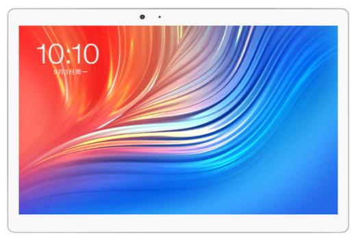 Tablette 10' Teclast T20 - 4 Go de Ram, 64 Go, 4G, Lecteur d'empreintes