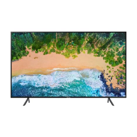 "TV 40"" Samsung UE40NU7125  - 4K UHD, HDR (via ODR de 139€)"