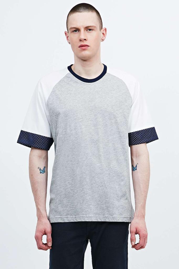T-shirt homme Reebok x Sixpack - Tailles S à XL