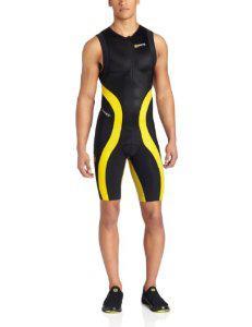 Combinaison Triathlon homme Skins Tri 400 (uniquement en taille L)