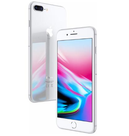 """Smartphone 5.5"""" Apple iPhone 8 Plus - 256 Go (Argent)"""