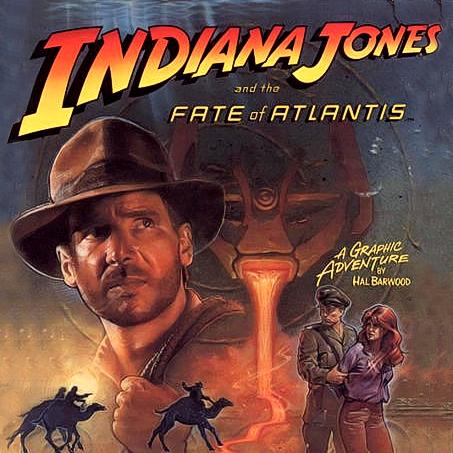 Sélection de jeux Disney en promotion sur PC - Ex: Indiana Jones and the Fate of Atlantis à 1.08€ ou Star Wars Battlefront II à 1.80€ (Dématérialisés - Steam)