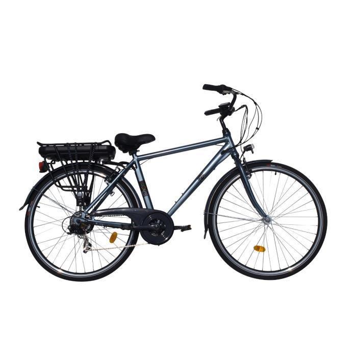 Vélo Electrique  LFB VAE City 36V 49 cm 28''