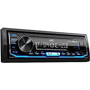 Autoradio JVC KD-X351BT