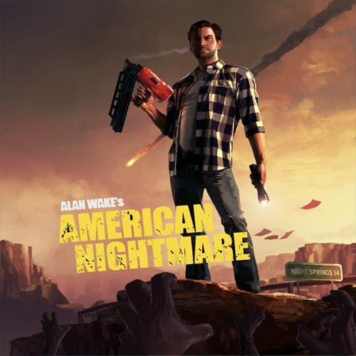 Sélection de jeux gratuits sur PC jusqu'au 16 Septembre - Ex: Alan Wake American Nightmare (Dématérialisé - DRM-Free)