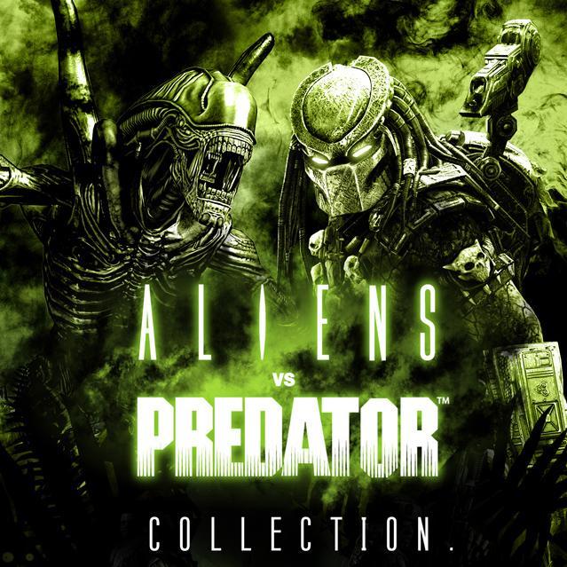 Jeu Aliens Vs Predator Collection sur PC (Dématérialisé, Steam)
